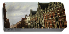 View Dutch City Portable Battery Charger