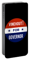 Vinehout For Governor 2018 Portable Battery Charger