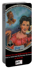 Vogue Record Art - R 740 - P 85 Portable Battery Charger