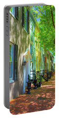 Walking On Duke Street Portable Battery Charger
