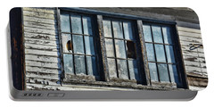 Warehouse Windows Portable Battery Charger