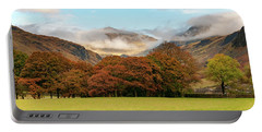 Wasdale Portable Battery Charger
