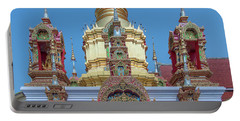 Wat Ban Kong Phra That Chedi Base Dthlu0502 Portable Battery Charger