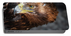 Watching Eagle Portable Battery Charger