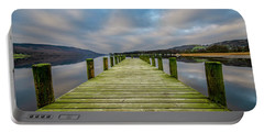 Waterhead Pier Portable Battery Charger