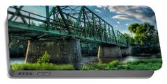 Waverly Bridge Portable Battery Charger