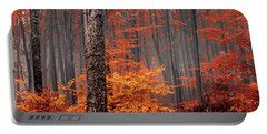 Welcome To Orange Forest Portable Battery Charger