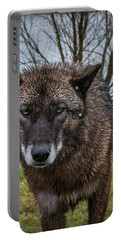 Wet Wolf Portable Battery Charger