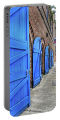 Which Blue Door Portable Battery Charger