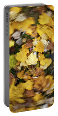 Whirlpool Of Autumn Portable Battery Charger