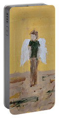 Whistling Angel Portable Battery Charger
