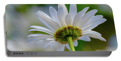 Fresh As A Daisy Portable Battery Charger