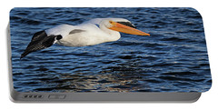 White Pelican Cruising Portable Battery Charger