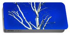 White Tree Portable Battery Charger