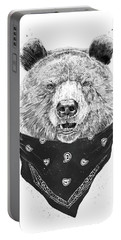 Wild Bear Portable Battery Charger