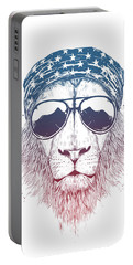 Wild Lion II Portable Battery Charger