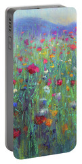 Wild Meadow Portable Battery Charger