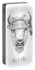 Wild One  Portable Battery Charger