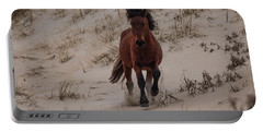 Wild Pony Portable Battery Charger