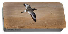Willet In Flight Portable Battery Charger