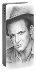 William Holden Portable Battery Charger