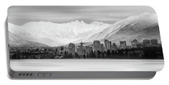 Winterscape Vancouver Portable Battery Charger