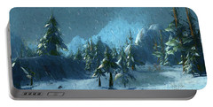Winterspring Portable Battery Charger
