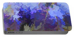 Wisteria Colours Portable Battery Charger