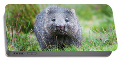 Wombat Portable Battery Charger