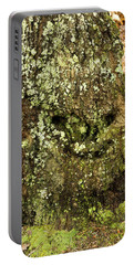 Woodland Troll Smiling Portable Battery Charger