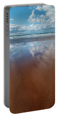 Woolacombe Beach Portable Battery Charger