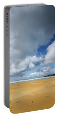 Woolacombe Skies Portable Battery Charger