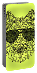 Designs Similar to Woolf In Black Glasses