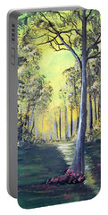 Yellow Forrest Portable Battery Charger