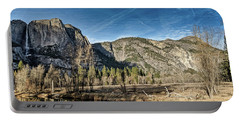Yosemite Reflection Portable Battery Charger