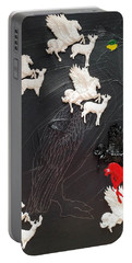 You Can Spot A Stallion A Mile Away Portable Battery Charger
