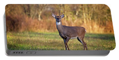 Young Buck Portable Battery Charger