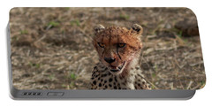 Young Cheetah Portable Battery Charger