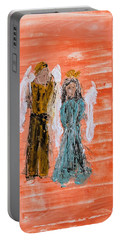 Young Love Angels Portable Battery Charger