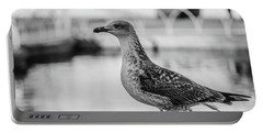 Young Seagull Portable Battery Charger