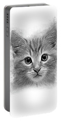 You've Got A Friend Portable Battery Charger