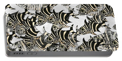 Zebra Fish 10 Portable Battery Charger