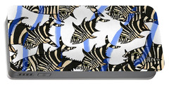 Zebra Fish 8 Portable Battery Charger