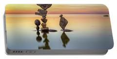 Zen Art Portable Battery Charger
