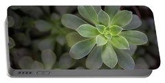 Zen Is Green Portable Battery Charger