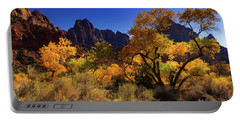 Zions Beauty Portable Battery Charger