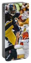 Football Antonio Brown Portable Battery Chargers