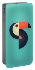 Toucan Portable Battery Chargers