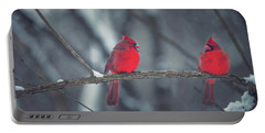Cardinal Portable Battery Chargers