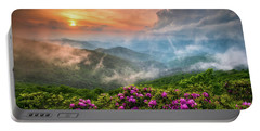 Western North Carolina Portable Battery Chargers